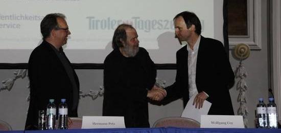 Medientag 2011