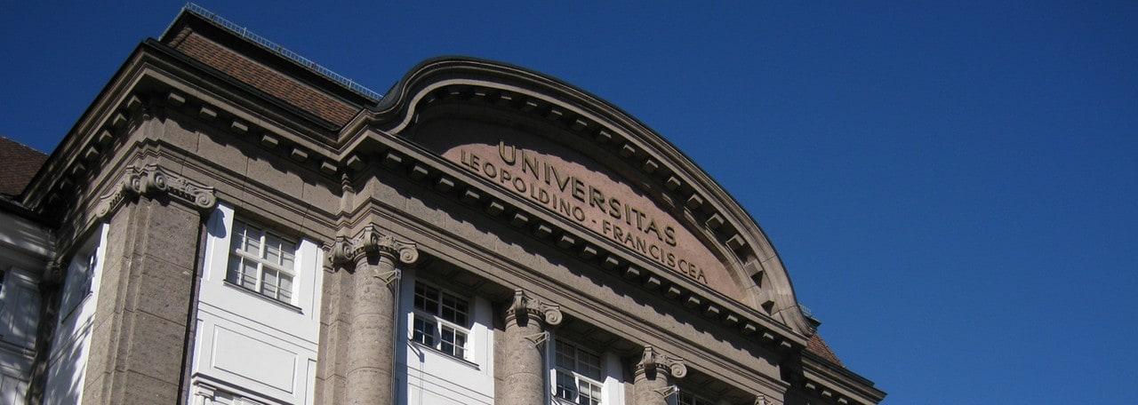 Medientag 2019 der Universität Innsbruck